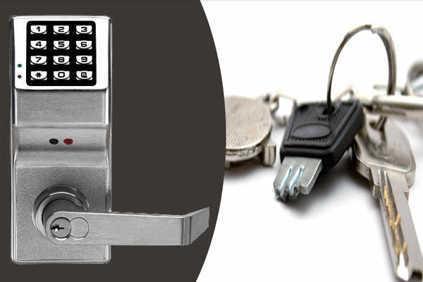 Locksmith Services in Mobile, AL